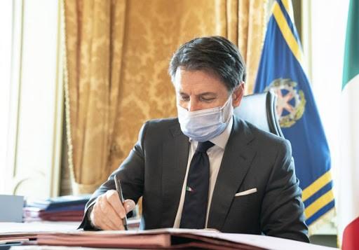 Coronavirus, dpcm del 18 ottobre 2020: tutte le nuove misure