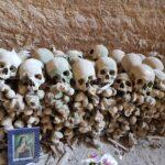 La paura del Covid sconfigge Halloween. Via alla commemorazione dei defunti: il dark napoletano contro la macabra festa celtica