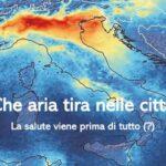 Le città più inquinate? Sono al Nord
