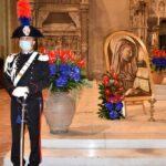 Basilica di Santa Chiara, il Cardinale Sepe celebra Virgo Fidelis, la Patrona dell'Arma dei Carabinieri