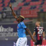Bologna-Napoli: 0-1 gli azzurri tornano alla vittoria in campionato e conquistano il terzo posto in classifica