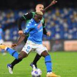 """Napoli-Sassuolo: 0-2 l'attacco azzurro """"stecca"""" e De Zerbi espugna il San Paolo"""