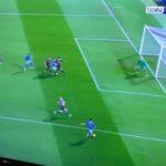 Lavezzi esulta per la vittoria del Napoli: il Pocho non dimentica