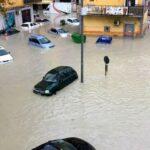 Alluvione a Crotone, partiti oltre 40 volontari della Protezione civile Campania