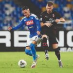Napoli - Milan, sfida scudetto?