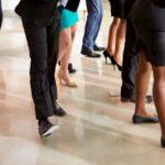 Portici, corsi di ballo in una palestra aperta: sanzionate 9 persone