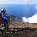 Covid, dalla Regione Campania mille euro per guide turistiche e vulcanologiche