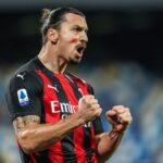 """Napoli: manca sempre la """"fame"""" di vincere, la feroce cattiveria agonistica di giocatori come Ibrahimovic. Così non si vince mai!"""