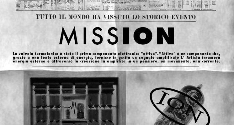 """Arte & Covid, arriva """"missION"""" la terza mostra virtuale pandemica del Movimento culturale napoletano Kaos 48"""
