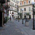 Napoli, iniziati i lavori di manutenzione in Via Morelli