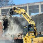 Immobili abusivi, l'assessore Morcone chiede al prefetto la sospensione delle demolizioni