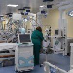 Covid, la Regione Campania chiarisce il dato sui posti letto disponibili