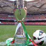 Supercoppa, si gioca a Reggio Emilia