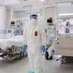 Covid, in Campania la terapia intensiva è occupata al 27%