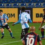 """Napoli, altro 4-0 con la maglia di Diego. Azzurri primi in classifica senza lo """"scippo"""" di Juve-Napoli"""