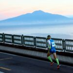 Sorrento Positano Digital Running Festival, al via la gara virtuale: runners in collegamento da tutto il mondo