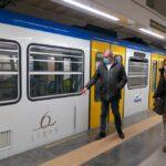 Linea 6, fermata Mostra-Maradona: a maggio l'apertura