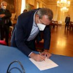 Napoli, delibera approvata: intitolato lo stadio a Diego Armando Maradona