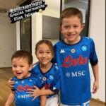 Papu Gomez al Napoli: i figli amano già la maglia azzurra. E lui annuncia l'addio all'Atalanta