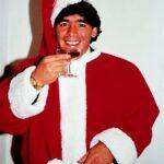 Babbo Natale è esistito davvero e tifava Napoli
