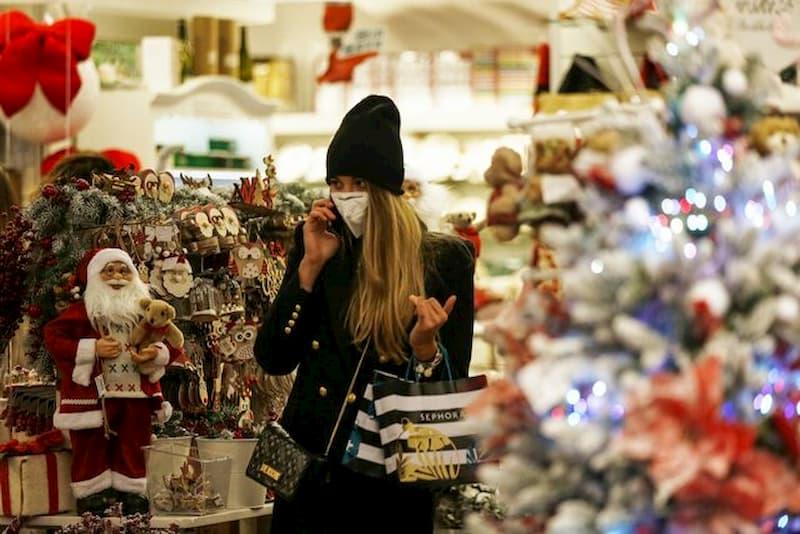 Spaesati verso il Natale ma il ritmo ci salverà
