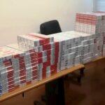 Fuorigrotta, non si ferma all'alt sulla Tangenziale: denunciato per resistenza a pubblico ufficiale e contrabbando di sigarette