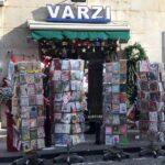 Vomero: addio a Varzi, decano dei cartolai. Come cambia il quartiere