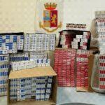 Vicaria, contrabbandava tabacchi lavorati esteri: arrestato 19enne