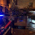 Festa di Sant'Antonio, falò interrotti: i cittadini chiamano il 112