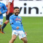 Il Napoli riparte da Cagliari, poker ai sardi per la prima partita del 2021, doppietta di un super Zielinski