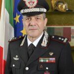 Mario Cinque è il nuovo Capo di Stato Maggiore dell'Arma dei Carabinieri