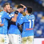 Napoli - Empoli 3-2, è partita vera al Diego Armando Maradona con i toscani che sfoderano una buona prestazione