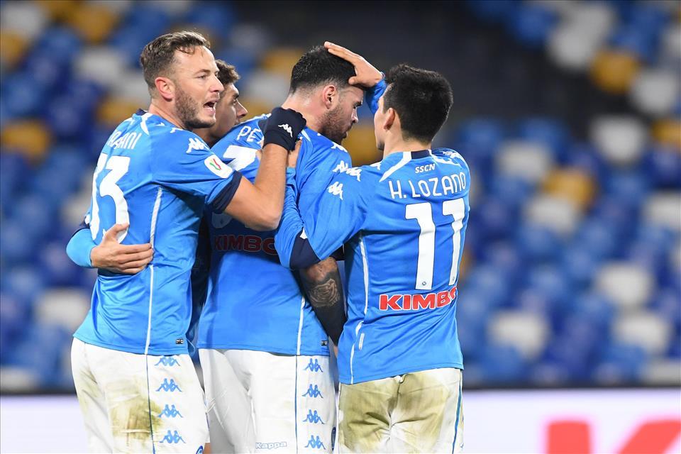 Napoli – Empoli 3-2, è partita vera al Diego Armando Maradona con i toscani che sfoderano una buona prestazione