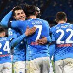 Napoli-Parma: 2-0, azzurri meno belli ma vincenti