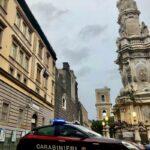 Napoli, denunciati 47 parcheggiatori abusivi in due giorni