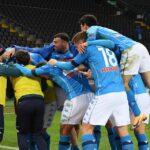 All'improvviso Bakayoko, gol vittoria del francese al 90esimo che rilancia gli azzurri, Udinese - Napoli finisce 1-2
