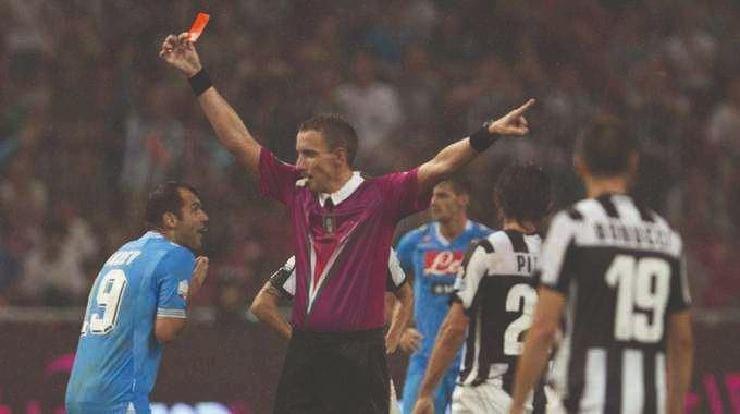 Il match più vergognoso del calcio italiano