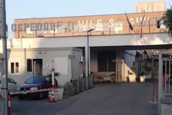 Giugliano in Campania, aggressioni al Pronto soccorso: denunciate 2 persone