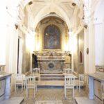Fondazione Giambattista Vico, restaurata la Pala di San Biagio: domani la presentazione