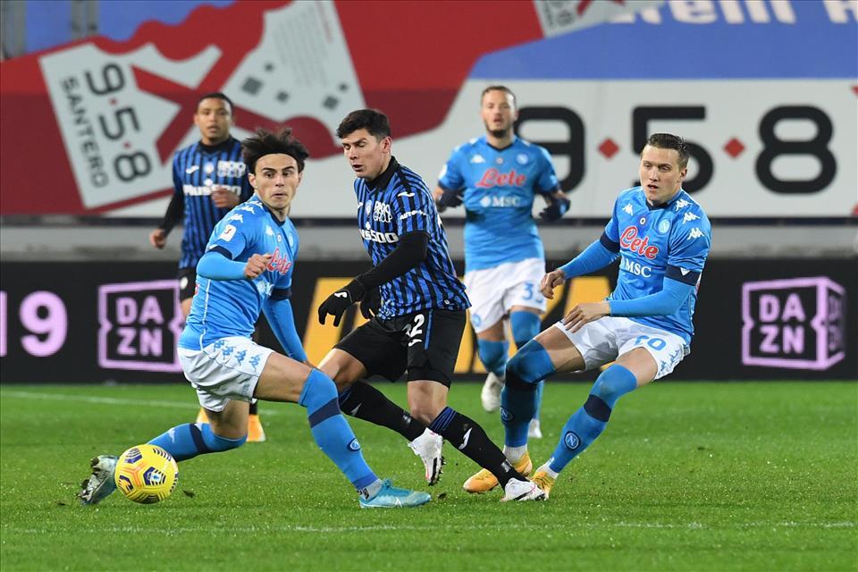 È notte fonda in casa Napoli, eliminati dalla Coppa Italia