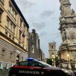 Napoli, Centro storico e Chiaia: rinvenuti orologi di lusso, droga e una pistola, 1 arresto e 6 denunce