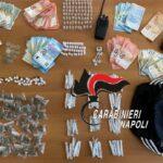 Arzano e Caivano, controlli straordinari dei carabinieri: arresti e sequestri