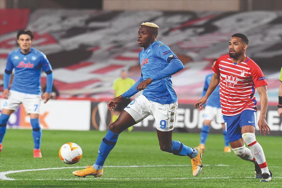 Napoli, la Champions non aspetta