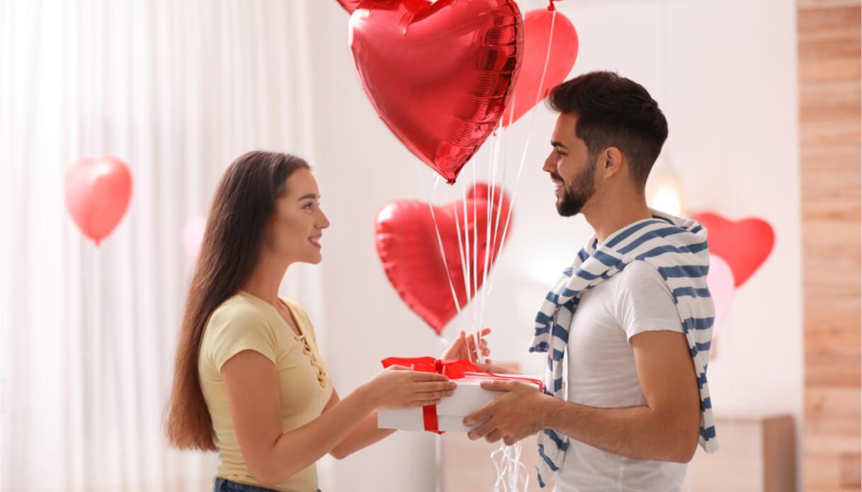 """Il messaggio di San Valentino? Mai smettere di """"comunicare"""""""