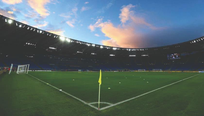 La Lega Calcio allo sfascio