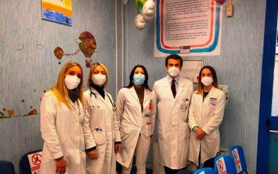 Allarme Covibesity, la nuova pandemia nei bambini: ecco il decalogo della Federico II per combatterla