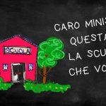 """""""Caro Ministro"""", la video letterina dei bambini napoletani a Patrizio Bianchi"""