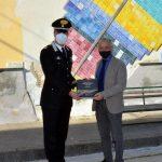 Nisida, penitenziario minorile: donati oltre 2mila libri dai carabinieri