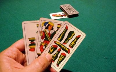 Parco San Paolo, sorpresi in 37 a giocare a carte in un bar senza mascherina