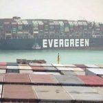"""Federagenti: """"Il blocco di Suez: senza trasporti marittimi l'Italia collassa"""""""
